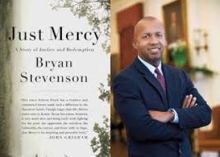 Just Mercy - Stevenson