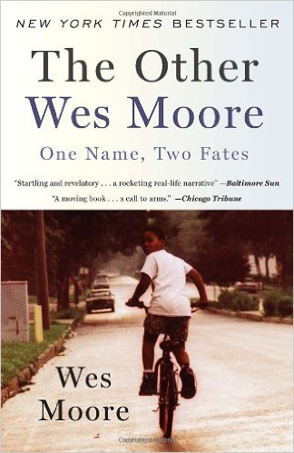 the other wes moore cover