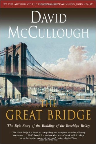 The Great Bridge cover