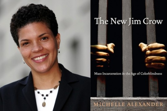 the new jim crow m-alexander pic