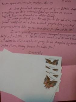 inmate-donation-envelopes