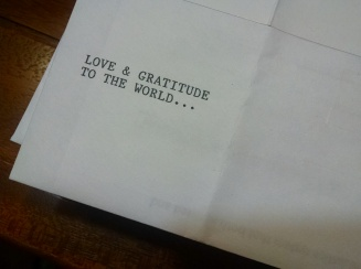 message-on-mail